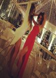 Kendall Jenner Twitter an Instagram Personal Photos - January 2014 Collection