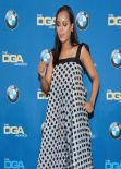Kerry Washington - Directors Guild of America Awards (2014)