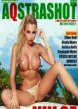 Khloe Terae in a Bikini – AQSTRSHOT Magazine - January 2014 Issue