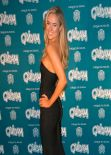 Kimberley Garner at VIP Night for Cirque Du Soleil:Quidam - Royal Albert Hall in London