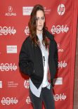 Kristen Stewart - CAMP X-RAY Premiere at the 2014 Sundance Film Festival