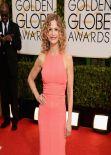 Kyra Sedgwick at 71st Annual Golden Globe Awards (2014)