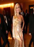Lady Gaga - 2014 Golden Globes After Party in Beverly Hills