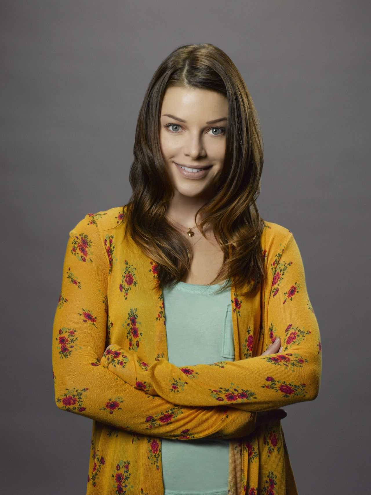 Lauren German - Happy ...