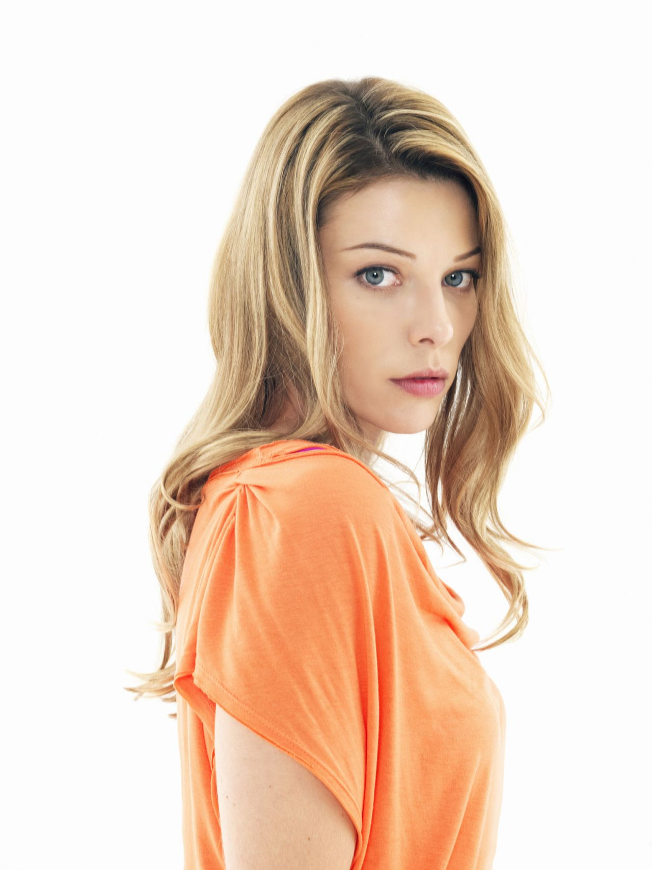 Lauren German - Hawaii...