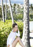 Lauren German - Hawaii Five-0 Season 2 Photoshoot by Kevin Lynch