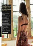 Lauren Loretta - FHM Magazine (Spain) - February 2014 Issue