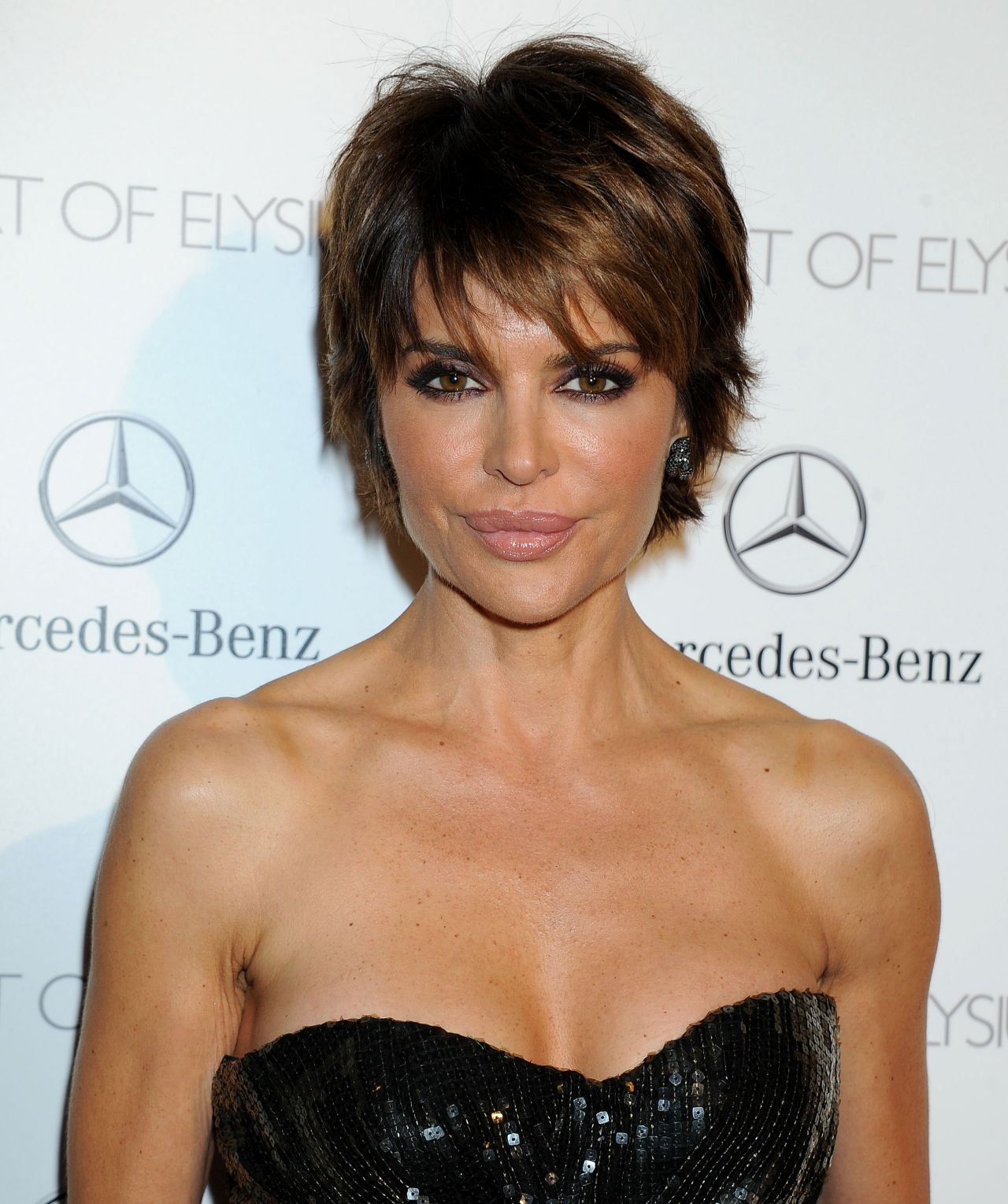 Lisa Rinna address