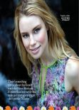 Lucy Fry - OCEAN ROAD Magazine - Summer 2014 Issue