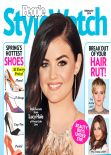 Lucy Hale - PEOPLE STYLEWATCH Magazine - February 2014 Issue