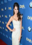 Maia Mitchell - 66th Annual Directors Guild Of America Awards in Century City