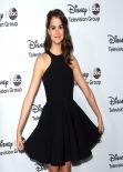 Maia Mitchell at Disney ABC Television Group