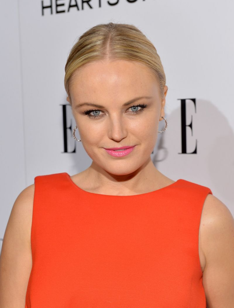Malin Akerman - ELLE's Annual Women in Television Celebration, January 2014