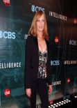 Marg Helgenberger at CBS Television Presents CNET