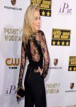 Margot Robbie - 2014 Critics Choice Movie Awards in Santa Monica