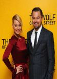 Margot Robbie - THE WOLF OF WALL STREET Movie Premiere in London