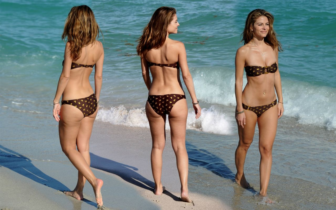 Maria Menounos Wallpapers 6-3396