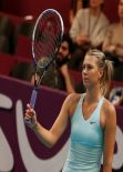 Maria Sharapova - 2014 Open GDF Suez in Paris
