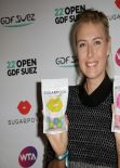 Maria Sharapova at Sugarpova Candy Collection Promotion - Paris, January 2014