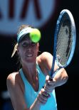 Maria Sharapova - Australian Open - 2nd Round, January 16, 2014