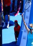 Maria Sharapova - Australian Open - 2nd Round, January 16, 2014