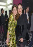Marisa Tomei at Diane Von Furstenberg