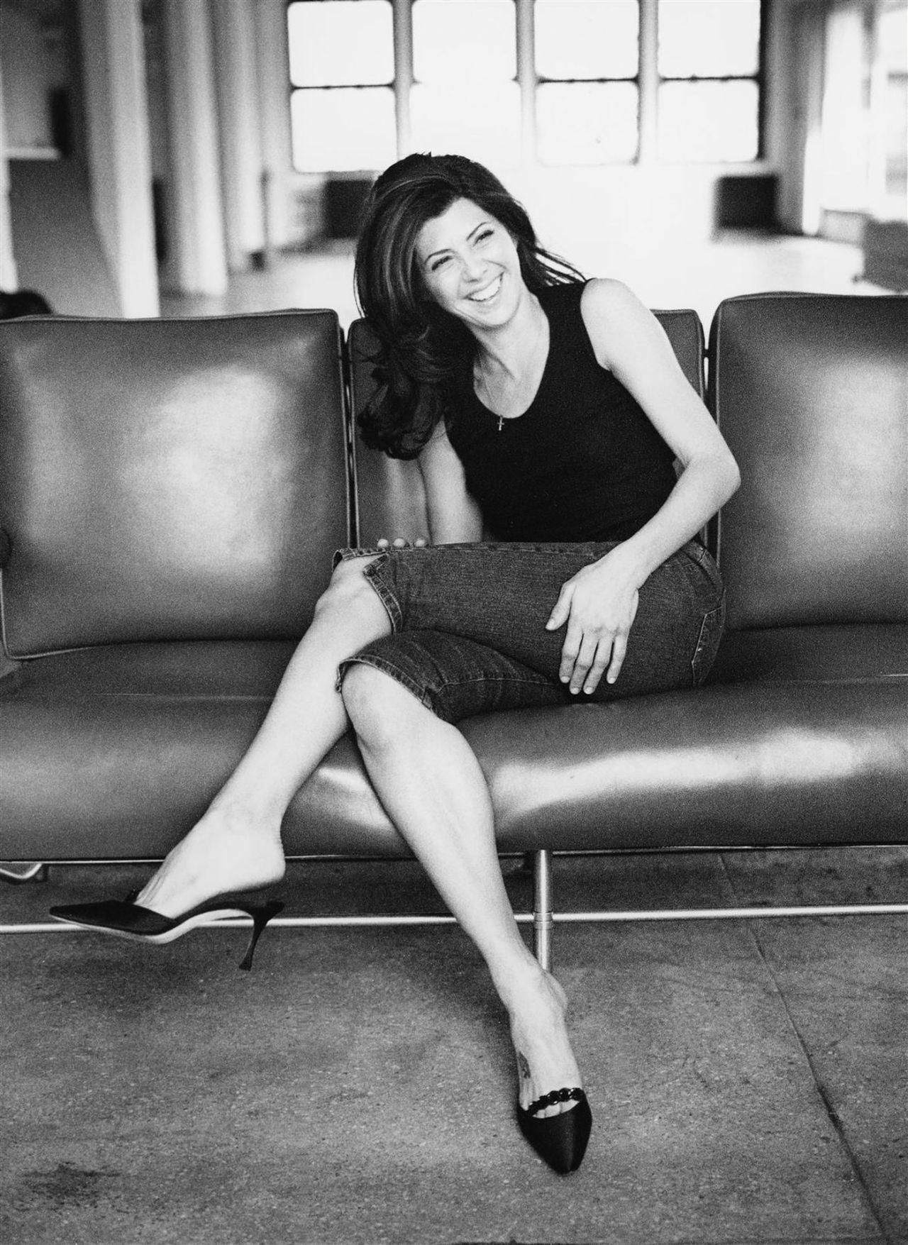 Marisa Tomei Sexy Photos