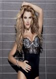 Marjorie de Sousa - OPEN Magazine (Mexico) - January 2014 Issue