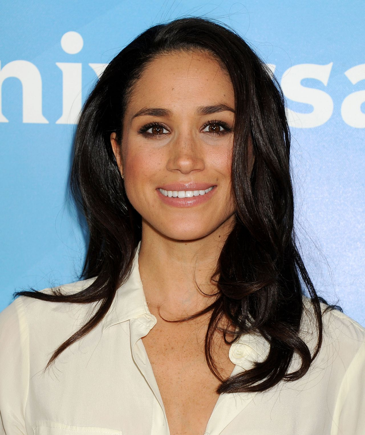 Meghan Markle - NBC/Universal 2014 TCA Winter Press Tour in Pasadena