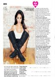 Melanie Iglesias - FHM Magazine (UK) - February 2014 Issue