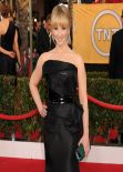 Melissa Rauch in Rubin Singer Couture - 20th Annual SAG Awards in Los Angeles