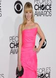 Melissa Rauch Red Carpet Photos - 2014 People