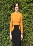 Michelle Dockery - Gold and Glamour Event -  Los Angeles January 2014
