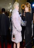 Miley Cyrus - Pre-GRAMMY Gala in Los Angeles, January 2014