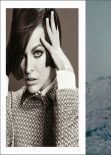 Milla Jovovich - Marella Summer 2014 - Photoshoot by Inez & Vinoodh