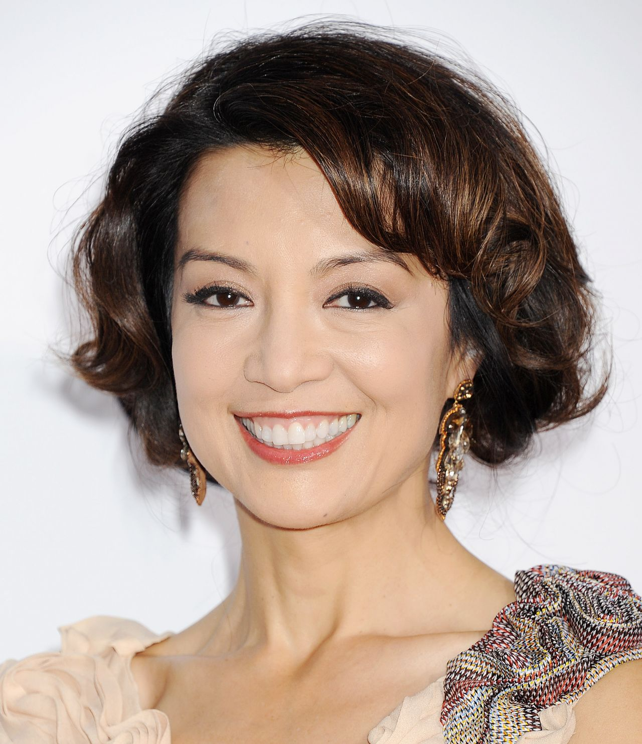 Ming-Na Wen - 2014 People