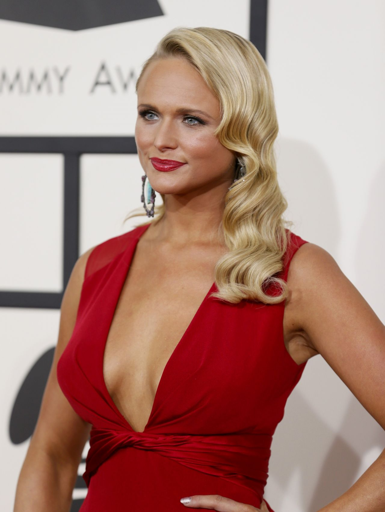 Miranda Lambert - 56th Annual Grammy Awards – January 2014