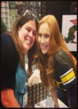 Molly Quinn Twitter Instagram Personal Photos - January 2014 Collection