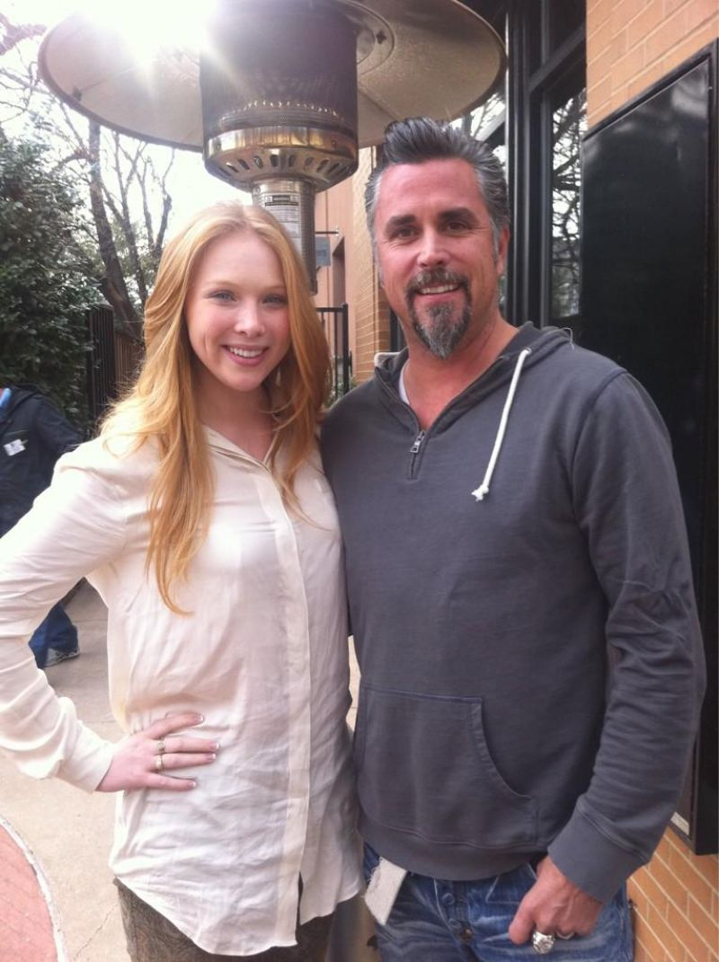 molly quinn twitter instagram personal photos january