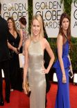 Naomi Watts at 2014 Golden Globe Awards in Beverly Hills