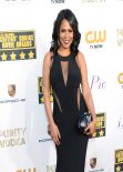 Nia Long - 2014 Critics Choice Movie Awards