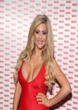 Nicola Mclean - NUTS Magazine Party In London - January 2014