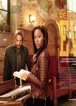 Nicole Beharie - TV GUIDE Magazine - January 13, 2014