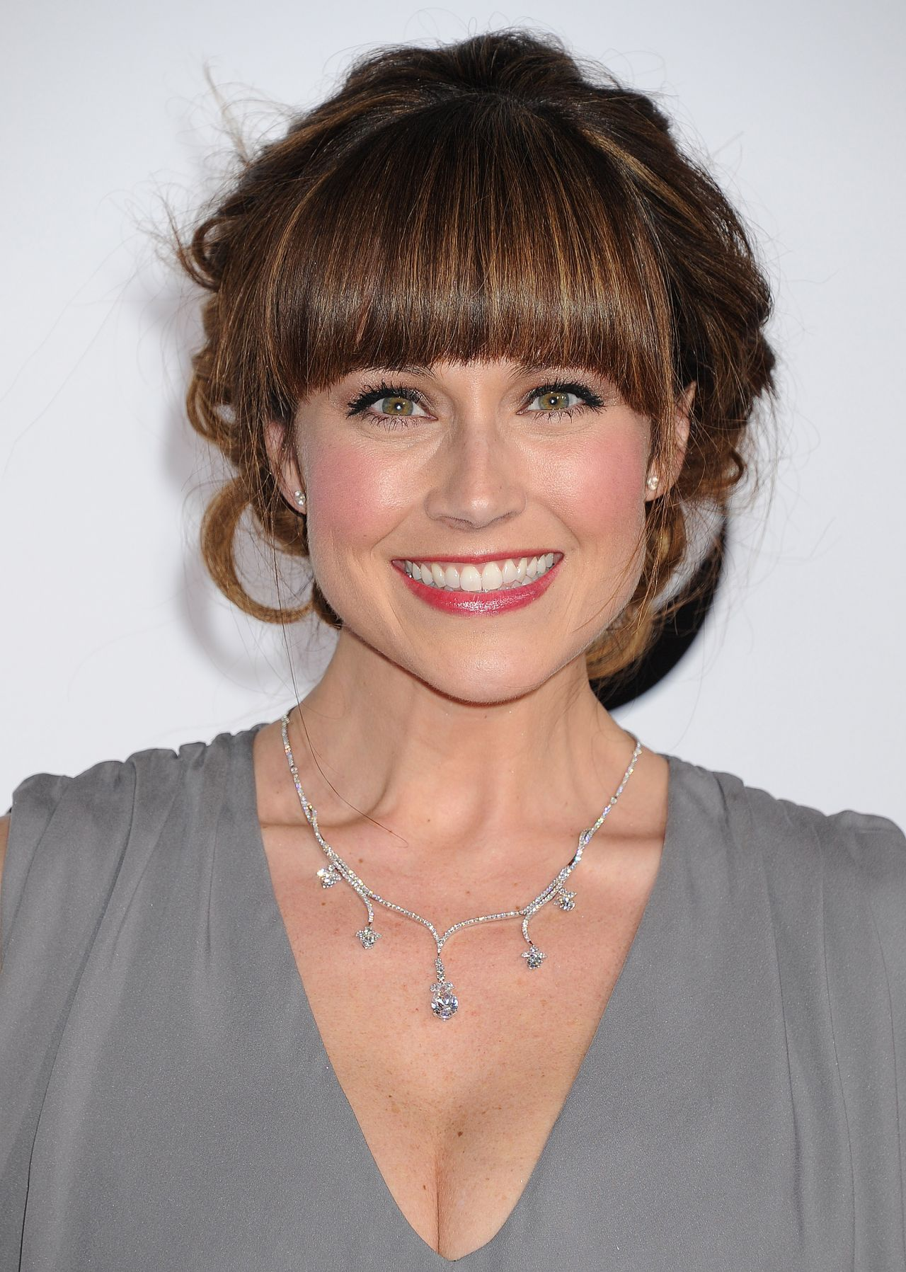 Nikki DeLoach - 2014 People
