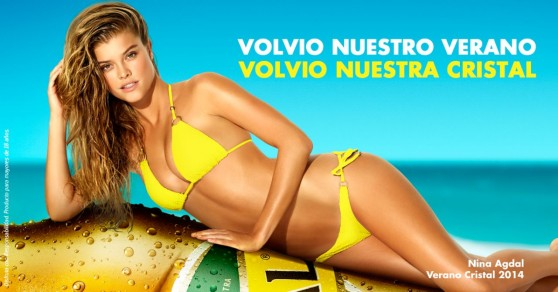 nina-agdal-cerveza-cristal-s-beer-promotion-spain-january-2014_7