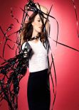 Olivia Wilde - Forbes 30 under 30 - 2014