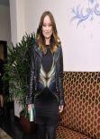 Olivia Wilde - W Magazine Celebrates The Golden Globes in Los Angeles - 2014