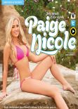 Paige Nicole - KANDY Magazine - July 2013 Issue
