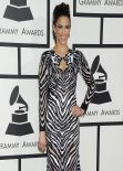 Paula Patton - 2014 Grammy Awards