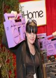 Pauley Perrette - GRAMMY Gift Lounge in Los Angeles, January 2014